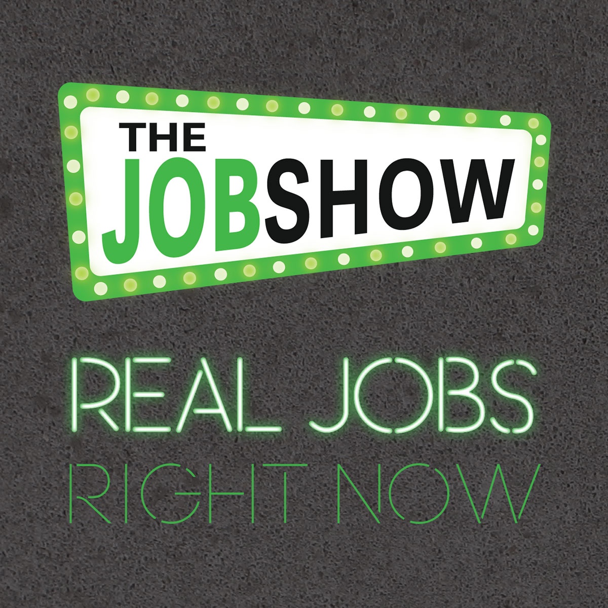 The JobShow