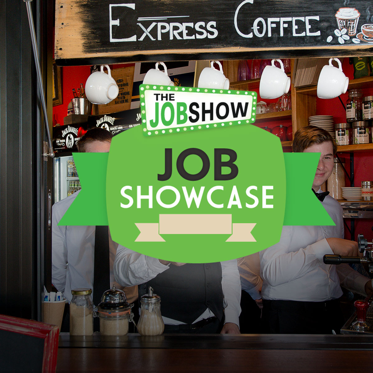 Job Showcase